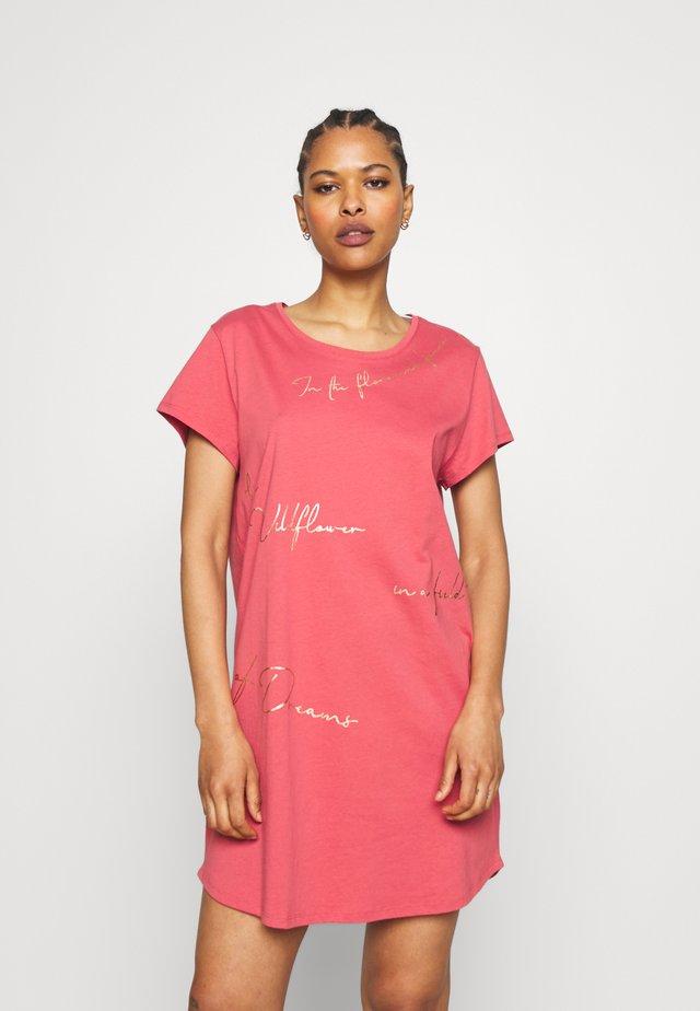NIGHTDRESSES - Noční košile - baroque rose