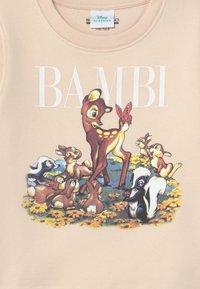 Staccato - DISNEY BAMBI  - Sweatshirt - milkshake - 2