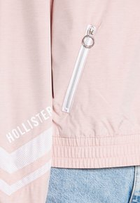 Hollister Co. - Windbreaker - misty rose - 4