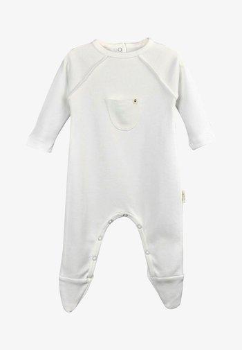 Pocket Detailed Sleepsuit (0-12 months)