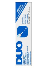 DUO - DUO QUICK SET  - Faux-cils - clear - 2