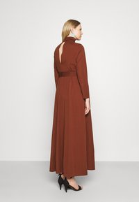 IVY & OAK Maternity - DORIS - Maxi dress - marsalla - 2