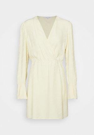ABITO  - Day dress - limestone yellow