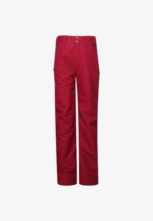 JACKIE JR. - Snow pants - cassis (501)