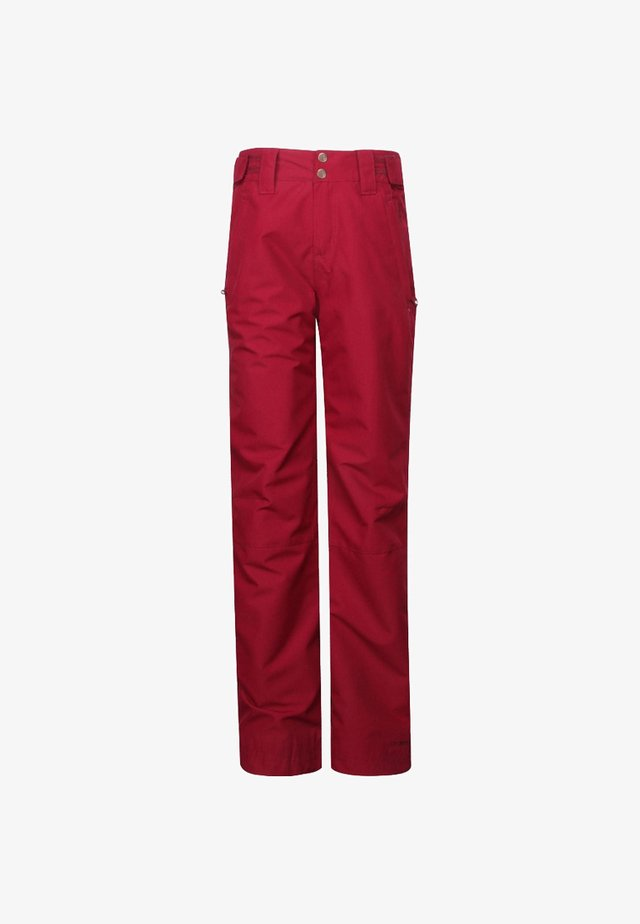 Snow pants - cassis (501)