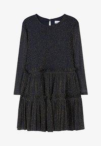 Name it - Day dress - dark sapphire - 0