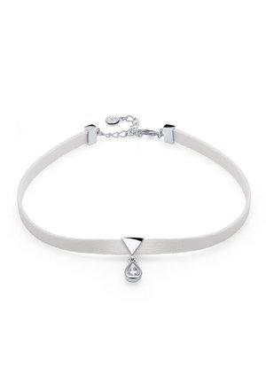 SPOT - Necklace - weiß