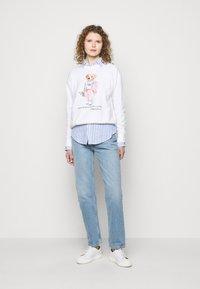 Polo Ralph Lauren - MAGIC - Bluza - white - 1
