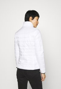 Calvin Klein - Light jacket - offwhite - 3