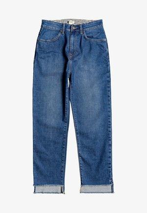 SWEETY OCEAN  - Straight leg jeans - medium blue