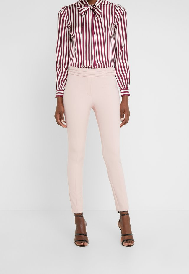 MELITA PANTS - Trousers - pretty babe