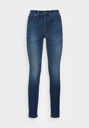 HIGH RISE SKINNY  - Jeans Skinny Fit - danny