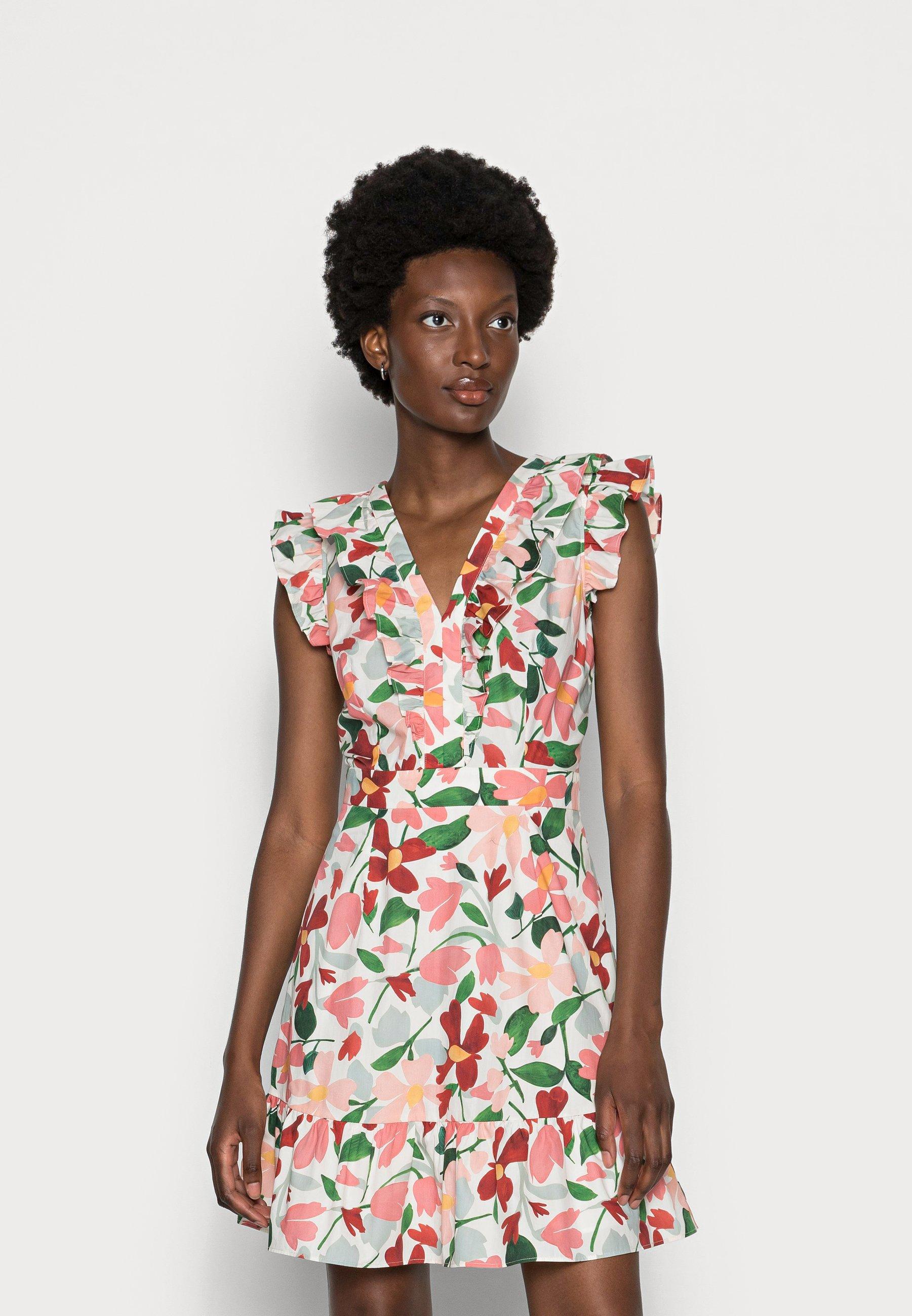 Women RESORT - Day dress
