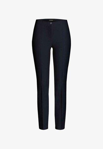 ROS - Trousers - dark blue