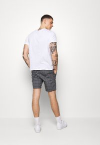 Only & Sons - ONSLARRY CHECK - Shorts - titanium - 2