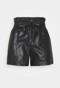 Vero Moda - VMKIM - Shorts - black - 0