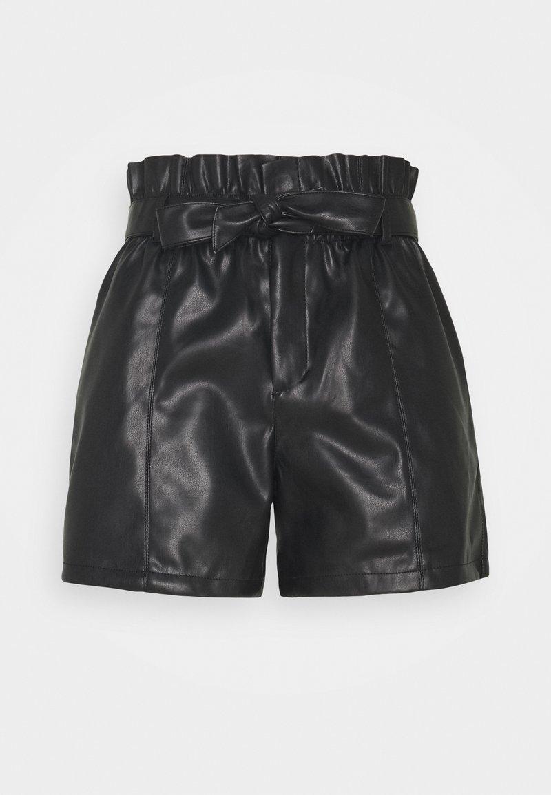 Vero Moda - VMKIM - Shorts - black