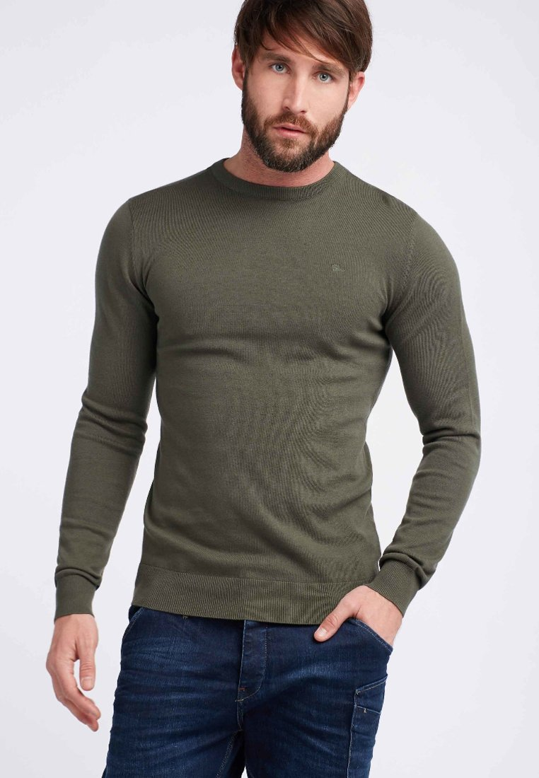 Homme PETROL INDUSTRIES - Pullover