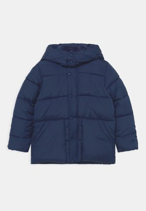 BOY WARMEST - Winter coat - elysian blue