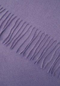 Pieces - PCJIRA SCARF - Szal - lavender - 3