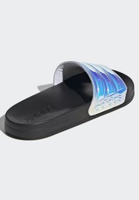 adidas Performance - ADILETTE - Badslippers - black - 3