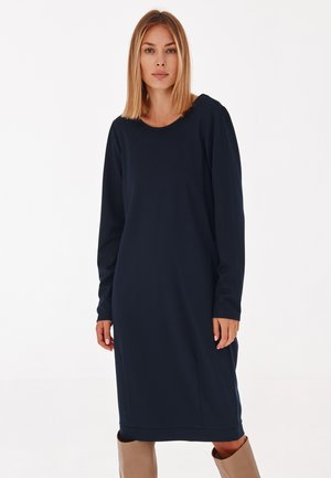 KOKA - Day dress - navy blue