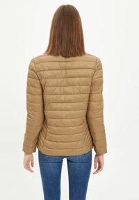 DeFacto - Winter jacket - beige - 2