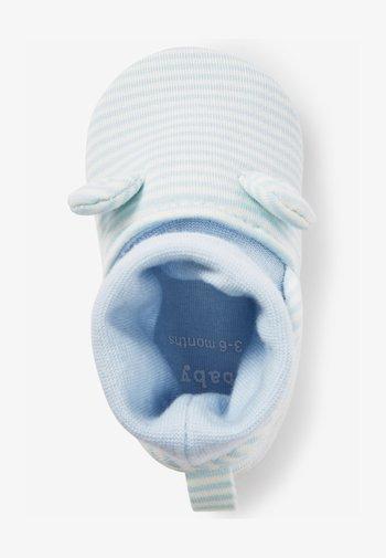 Babyschoenen - blue