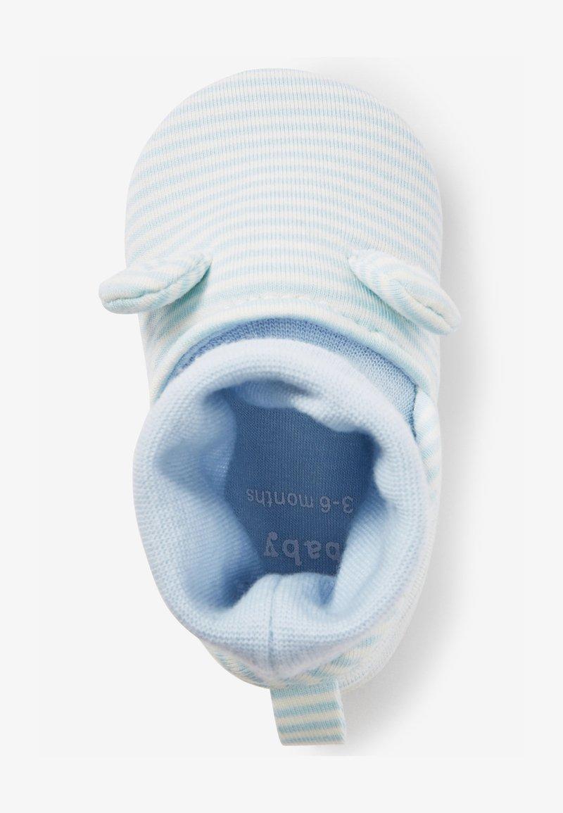 Next - Patucos - blue
