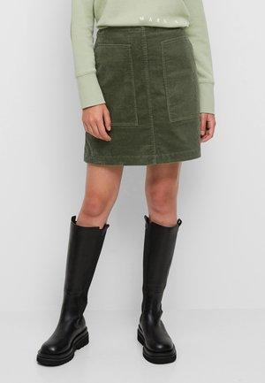 A-line skirt - olivia gray