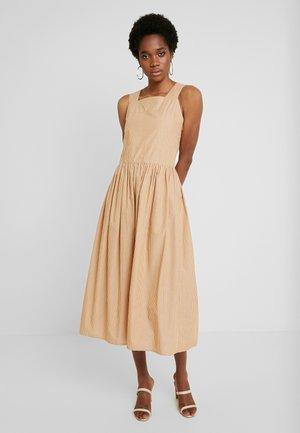 XENA - Day dress - fine sun