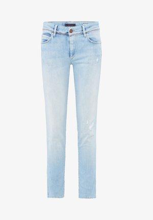 Jeans Skinny Fit - blau_8501
