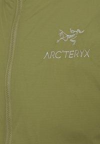 Arc'teryx - ATOM SL HOODY MENS - Giacca outdoor - kinetic - 2