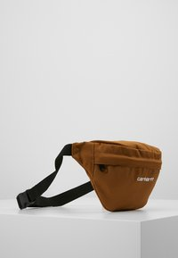 Carhartt WIP - PAYTON HIP BAG - Bum bag - hamilton brown - 3