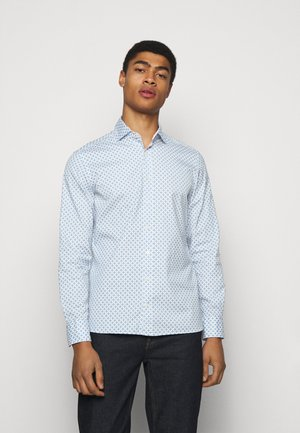 STAR GEO OXFORD - Shirt - blue/white