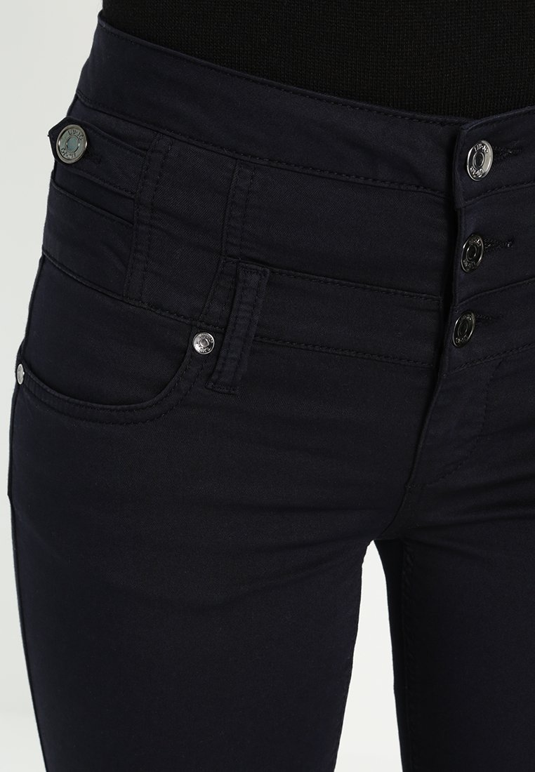 Último Respetuoso Surichinmoi  Liu Jo Jeans BOTTOM UP RAMPY - Jeans Skinny Fit - blu navy/donkerblauw -  Zalando.be