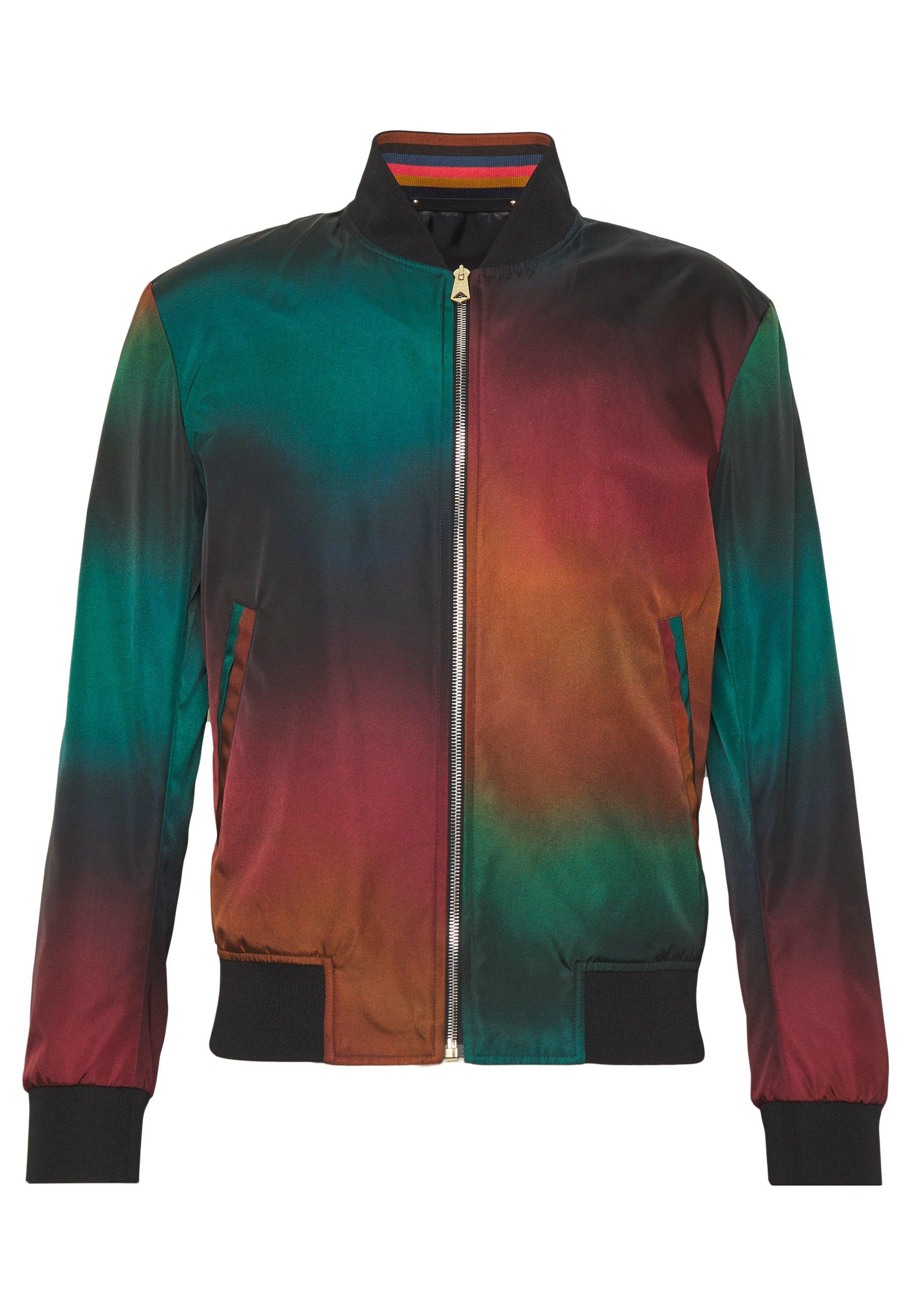 Paul Smith GENTS CLASSIC - Blouson Bomber - multicoloured