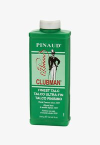 Clubman Pinaud - TALC WHITE 255G - Deodorant - - - 0