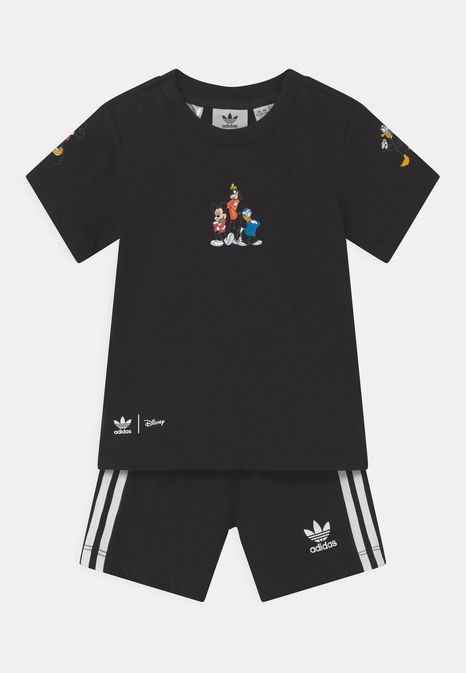 Kids DISNEY CHARATER SHORT TEE SET - Shorts