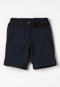 CMP - GIRL PANT - Trousers - antracite - 2