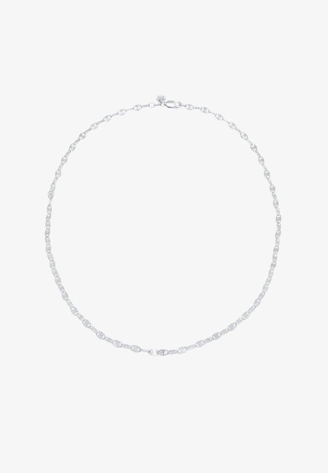 Stern Look Valentino Design - Armband - silber