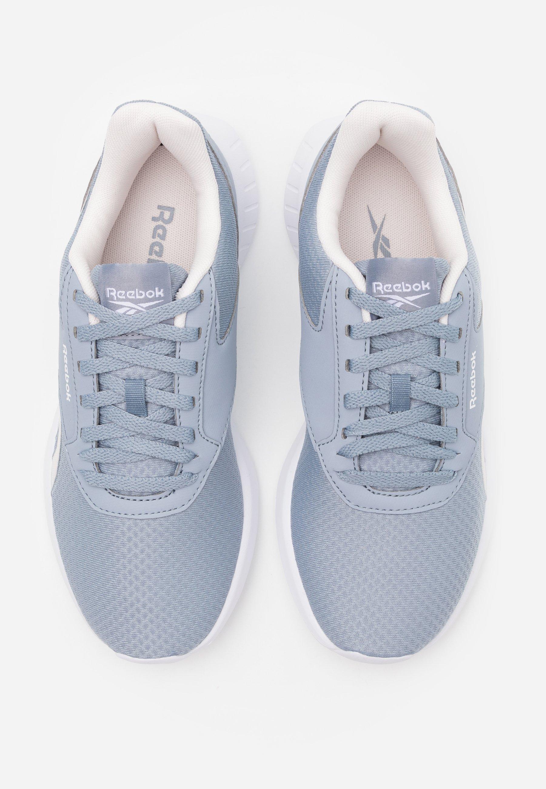 Reebok Lite 2.0 - Obuwie Do Biegania Treningowe Metallic Grey/glass Pink/white