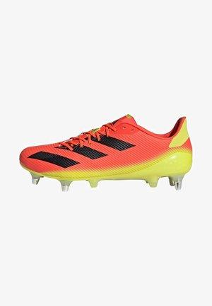 Chaussures de foot à lamelles - orange