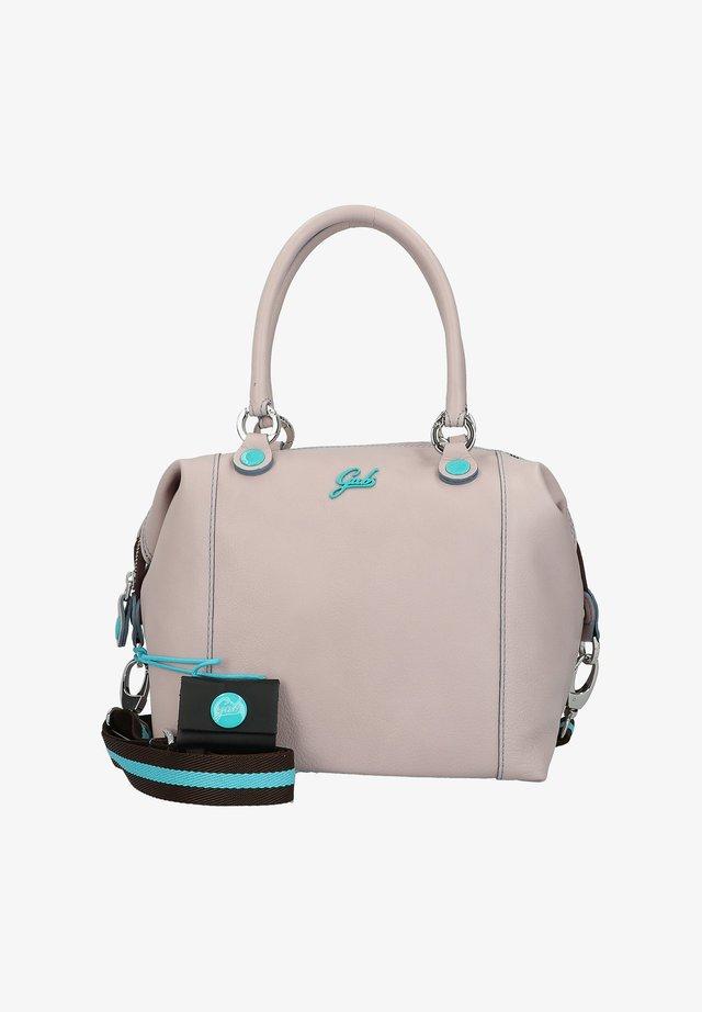 PLUS  - Tote bag - mauve