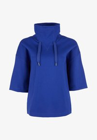 s.Oliver active - Sweatshirt - bright blue - 2