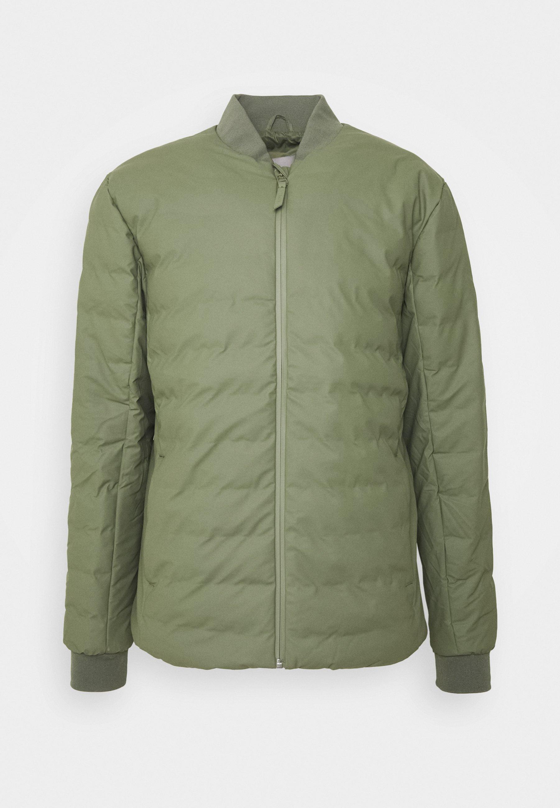 Men TREKKER JACKET UNISEX - Light jacket
