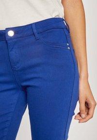 Morgan - Jeans Skinny Fit - bleached denim - 3