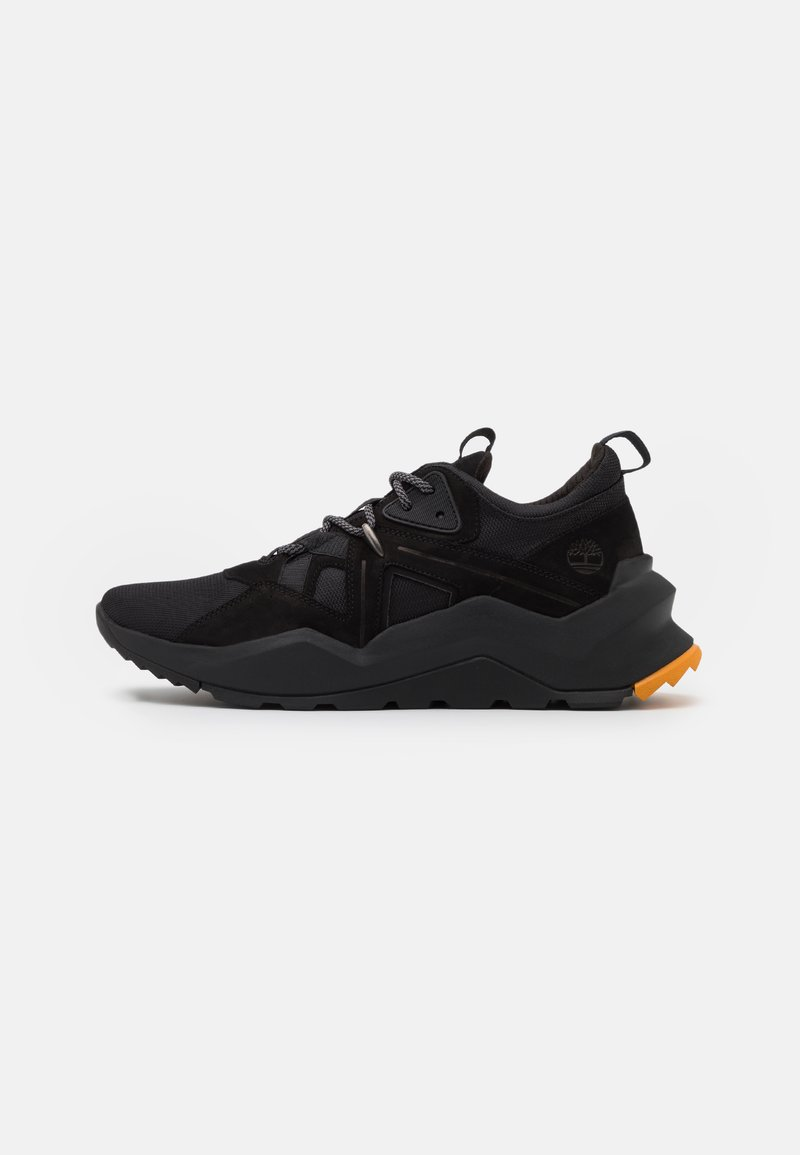 Timberland - MADBURY - Sneakersy niskie - black
