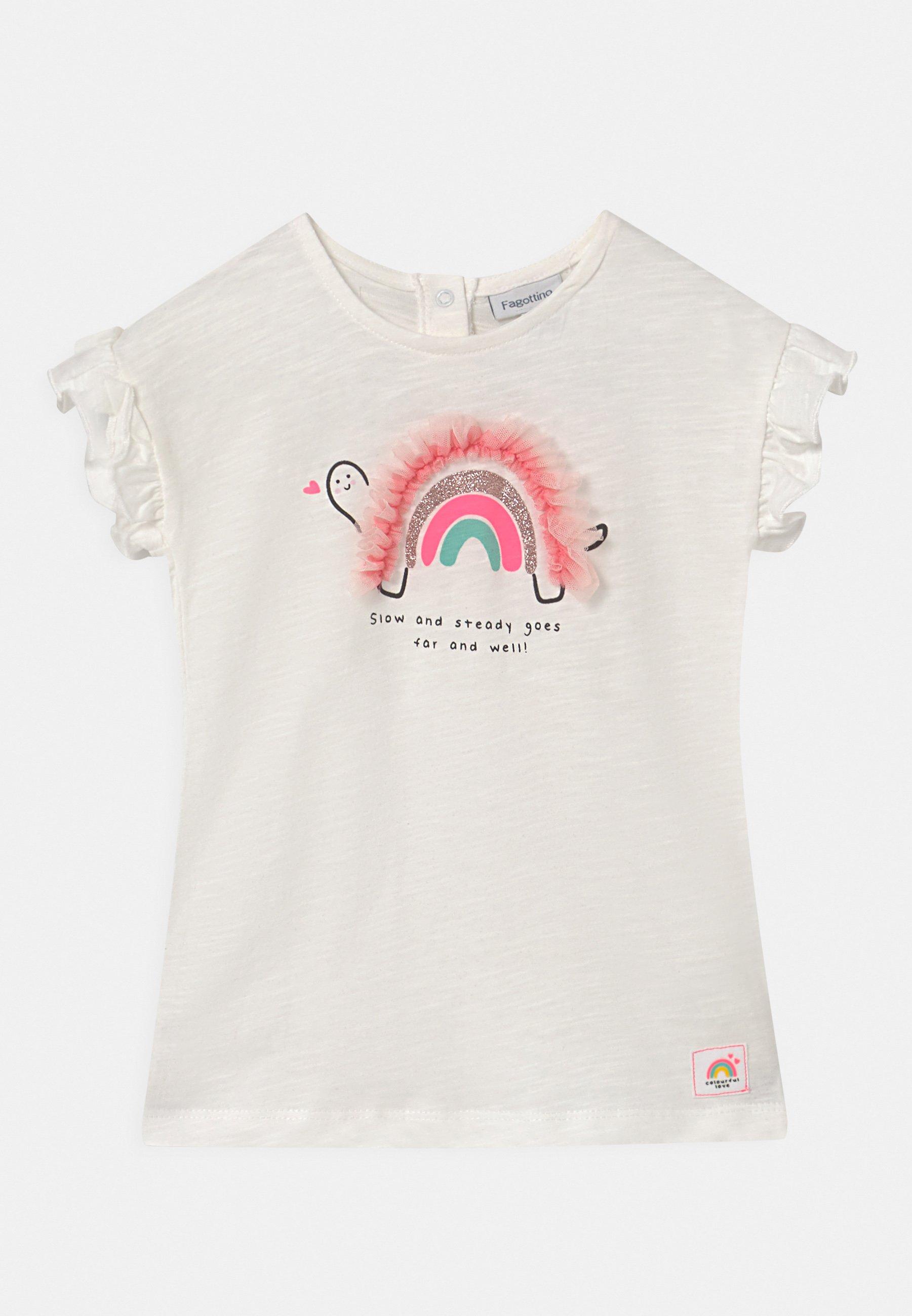 Kids APPLICATION - Print T-shirt