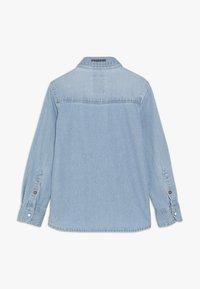 Vingino - LURESH - Shirt - mid blue wash - 1